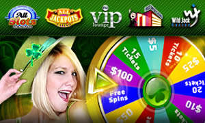 Jackpot Factory Exclusive: Spin to Win a Share of $80,000 on the Reel o' Fortune