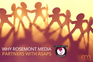 ASAPS and Rosemont Media Renew Their Alliance Partnership in 2015