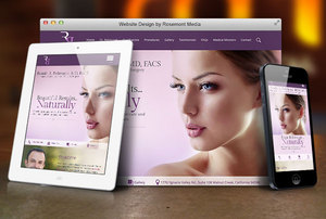 Walnut Creek Plastic Surgery Practice Announces New Website