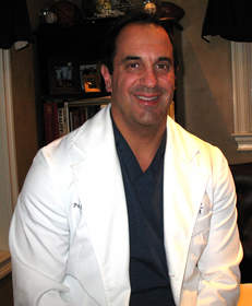 New Jersey Dentist Dr. Peter Ciampi