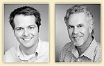 Scottsdale Dentists Dr. Jonathan Coombs and Dr. Don Chiappetti