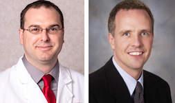 Columbus Reconstructive Surgeons Dr. Ian Valerio and Dr. Roman Skoracki