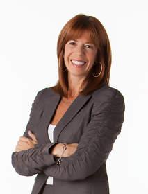 Renee Bergeron, vice president, Cloud, Ingram Micro