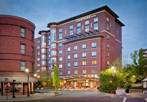 Hotels near Kenmore Square Boston