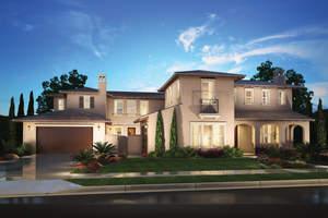 la colina estates, glendora new homes, glendora real estate