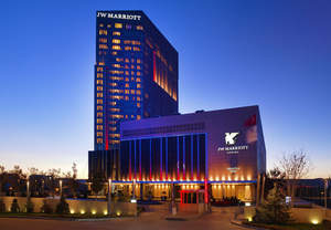 Ankara Turkey business hotel