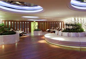 Ankara spa hotel