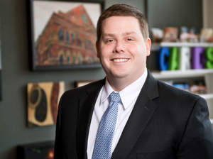Grant Ford, Patterson Intellectual Property Law, P.C.