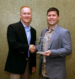 Absolute Perfection 2014 National Dealer of the Year