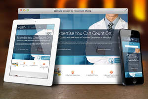 New Responsive Website Announced by Long Island Plastic Surgery Practice