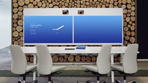 Cisco TelePresence MX800 Dual