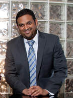New Haven Weight Loss Surgeon Dr. Rishi Ramlogan