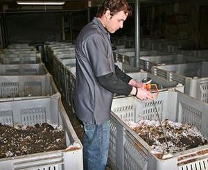 Flood Brothers Disposal BioBin Lab