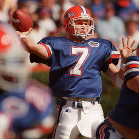 Danny Wuerffel Florida Players Network