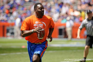 Willie Jackson Jr. Florida Players Network