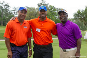 Terry Jackson and Terrence Barber Florida Players Network