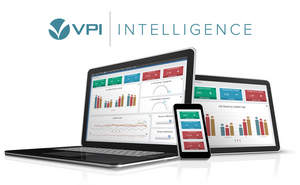 VPI INTELLIGENCE Business Intelligence and Analytics Software for Contact Centers