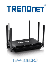 WiFi AC Router