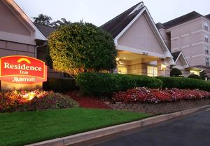 Buckhead hotel deals