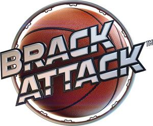 Brack Attack™, a first-of-its-kind bracket contest that takes the madness out of brackets in March.