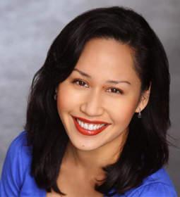 Donna Yasay, HomeGrid Forum President