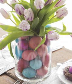 Eggs-traordinary Easter Feast