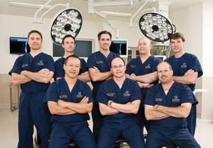 Dallas Fort-Worth Orthopaedic Surgeons