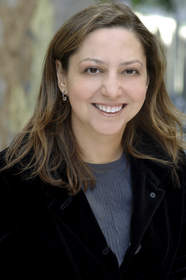 NYC Dentist Dr. Marianna Farber