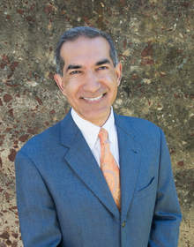 Virginia Plastic Surgeon Dr. Behzad Parva