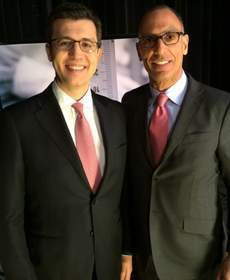Manhattan Plastic Surgeons Dr. Daniel Maman and Dr. Stafford Broumand