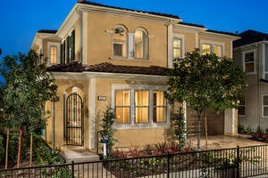 The Christopher Collection, Christopher Homes, Westminster, New Homes, Real Estate