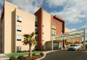 San Antonio airport hotels