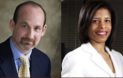 Chicago Plastic Surgeons Dr. Brian Braithwaite and Dr. Lorri Cobbins