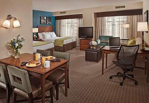 Baltimore hotels near Inner Harbor
