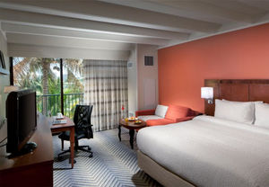 Hotels near Pompano Beach