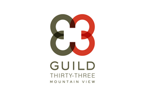 guild thirty three, mountain view homes, attached homes, william lyon homes
