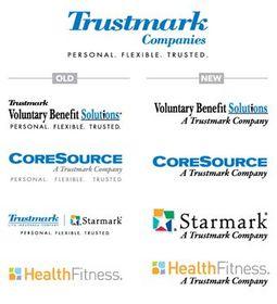 Trustmark Companies Branding