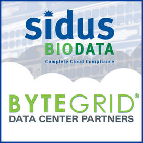 BYTEGRID acquires Sidus BioData - a highly compliant private and hybrid cloud services platform.