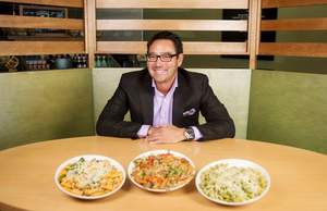 Kevin Reddy, Chairman and Chief Executive Officer of Noodles & Company, will receive the 2015 Innovation Award at The 19th Annual UCLA Extension Restaurant Industry All-Day Conference taking place Thursday, April 16, 2015.