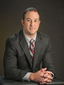 Dustin Lopez, Meridian Branch Manager, Mountain America Credit Union