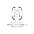 Singapore Service Excellence Medallion