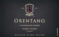 Orentano Wines