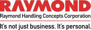 Raymond Handling Concepts