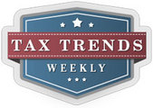 Tax Trends Weekly