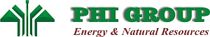 PHI GROUP INC