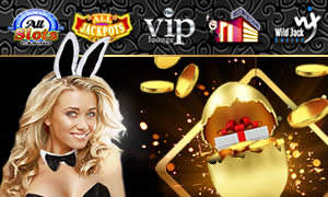 Jackpot Factory - Golden Egg Bonusfest