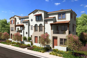 the orchards, new upland homes, upland new homes, upland real estate