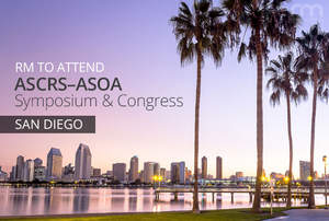 Rosemont Media to Attend 2015 ASCRS-ASOA Symposium and Congress