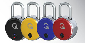 SafeTech Products Drives Down Price for The Quicklock Padlock -- Now Shipping