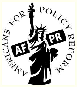 This is a picture of the AFPR logo.
